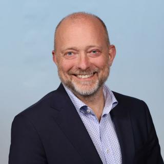 Martin Flink, ordförande