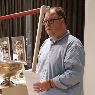 Mats Läckgren, ledamot