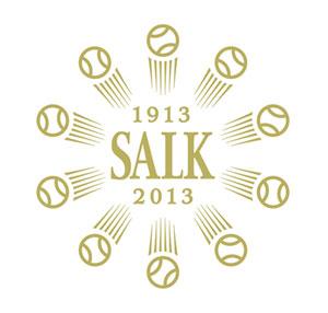 SALK_Jubileumslogotyp_SALK_100_A¦èR_RGB_300-x-286-pxl